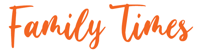 Family Times Font