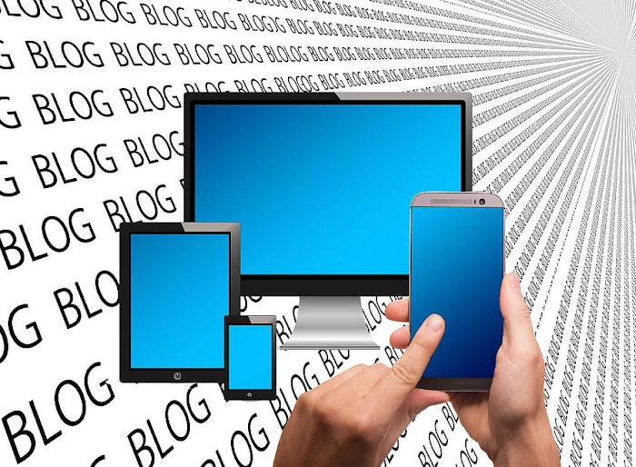All The Important Things Of Blogging