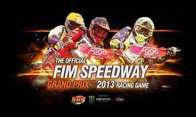 Official Speedway GP 2013 Mod Apk + Data Download