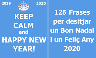 125 frases nadal i any nou 2020
