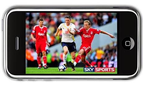 Đăng ký dịch vụ xem Tivi Mobile TV Mobifone