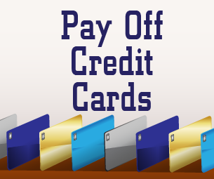 Credit Card Debt Accumulate