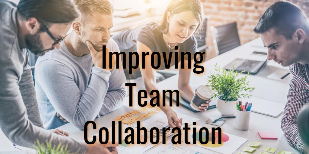 HP Laserjet Enterprise Improve Team Collaboration - Isaac Sacolick