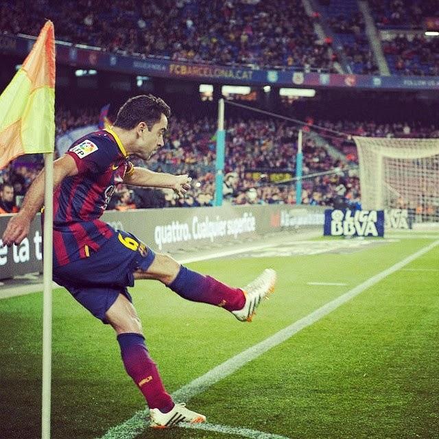 Celta Vigo Vs Barca Full Match: FC Barcelona Vs Athletic Club 2014