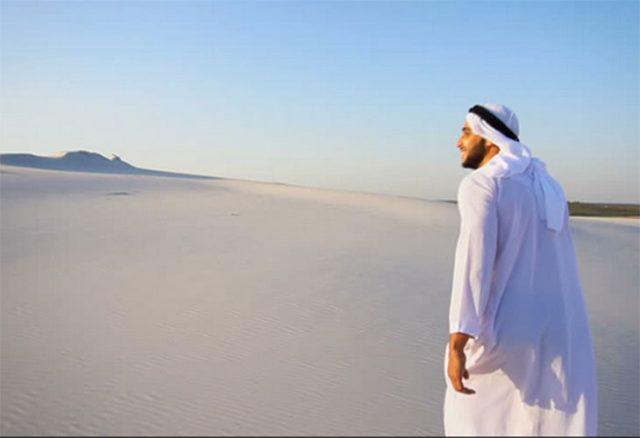 Tak Punya Tangan Kaki Tapi Selalu Bersyukur, Alasannya Bikin Ibrahim bin Adham Terkagum