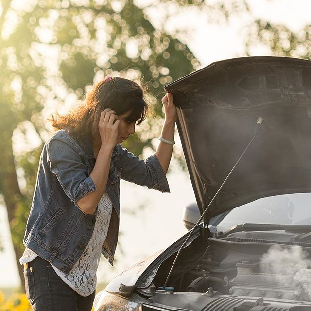 Overheating Car - Causes and Short - Term Solutions