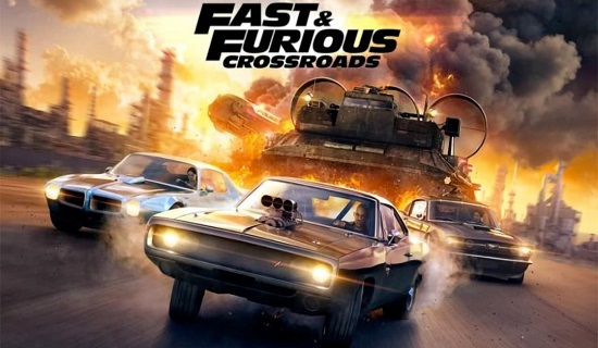 Fast & Furious Crossroads 7
