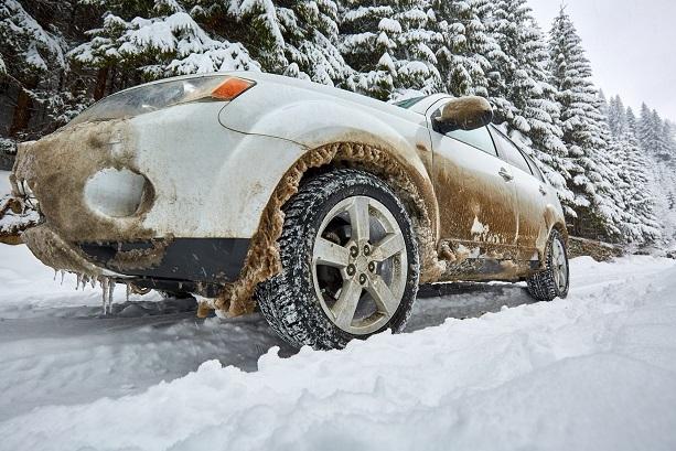 Quanto spesso dovresti lavare la tua auto in inverno? Alcuni suggerimenti consigli...