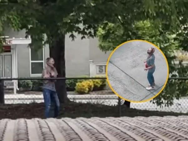 ¿Quién es la 'mujer zombie'? Esto sabemos sobre el caso que conmocionó todo Estados Unidos y se volvió viral en TikTok