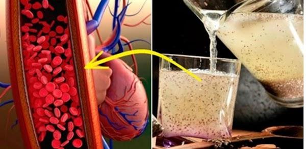 Пийте ароматний відвар тричі на день, і через 4 тижні ви забудете про стрибки тиску