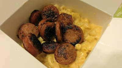 German Sausage Mac