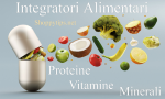 Prodotti - Integratori di vitamine,proteine e minerali Shoppytips.net