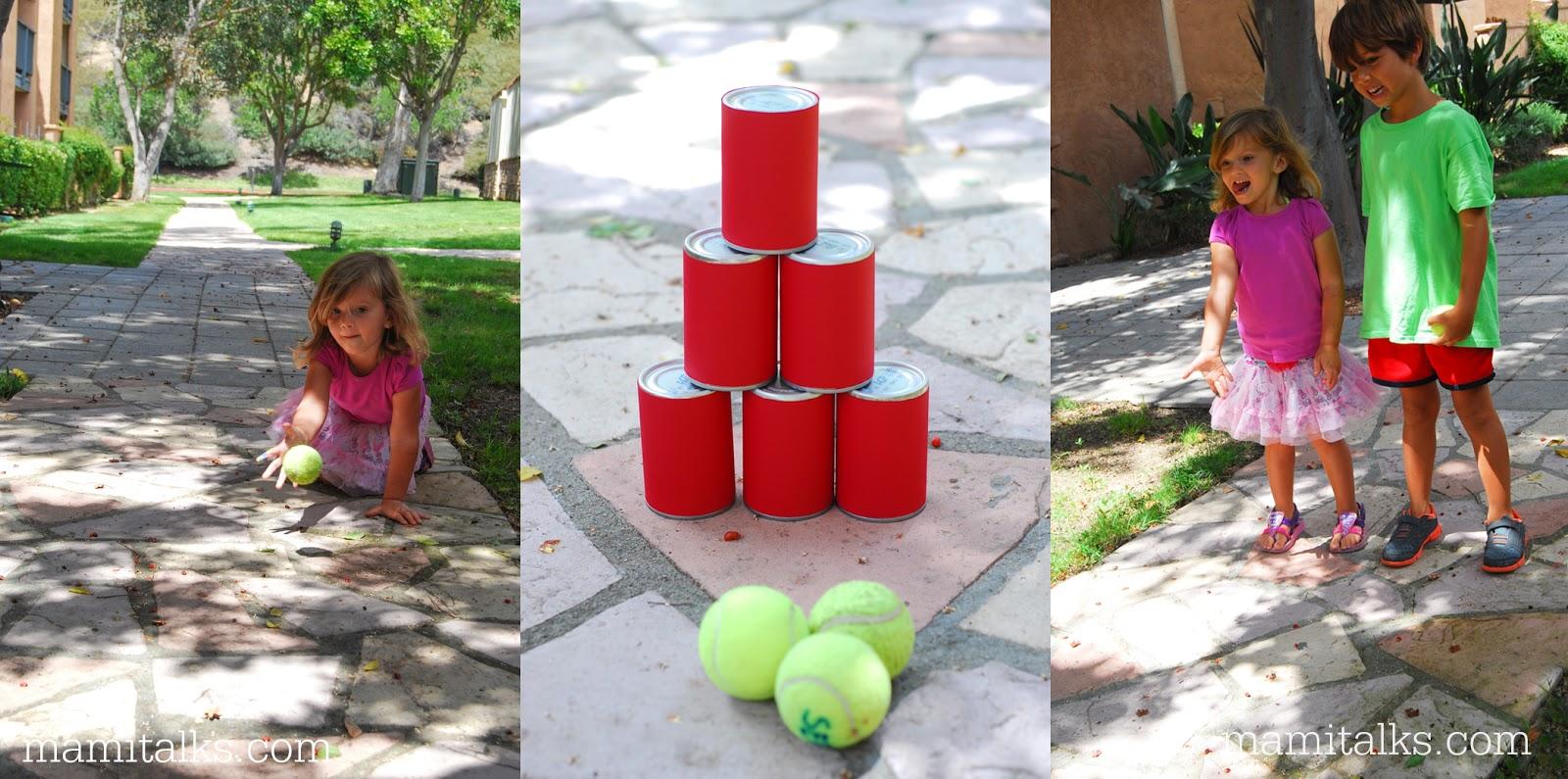 Jugando en las pelotas - 2 2