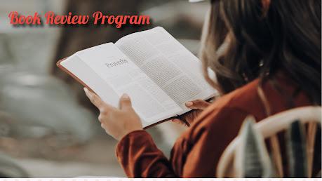 Book Review Program