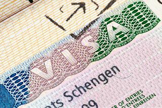 ماهي فيزا شنغن لإقامة قصيرة