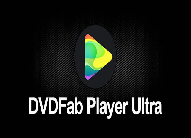 dvdfab player ultra -