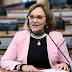 Senadora Zenaide apresenta emenda para aumentar o salário mínimo