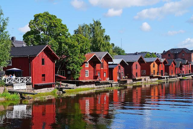 Porvoo Finland