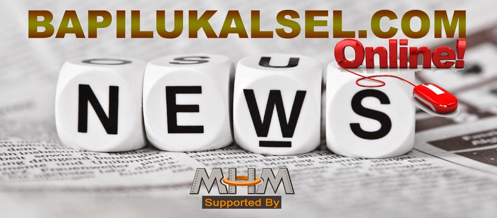 M Formasi Cpns2013 Kalsel Com  Bapilu Kalsel