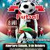 Programe-se! Copa Taperuaba de Futsal começa no próximo sábado (05).