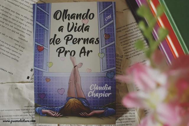 Cláudia Chapier