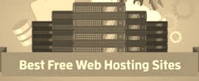 The 8 Best FREE Web Hosts | free web hosting and domain