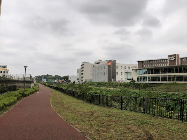都筑区ウォーキング!「吾妻山公園(あずまやまこうえん)」はショッピングセンターからも近く落ち着いた雰囲気