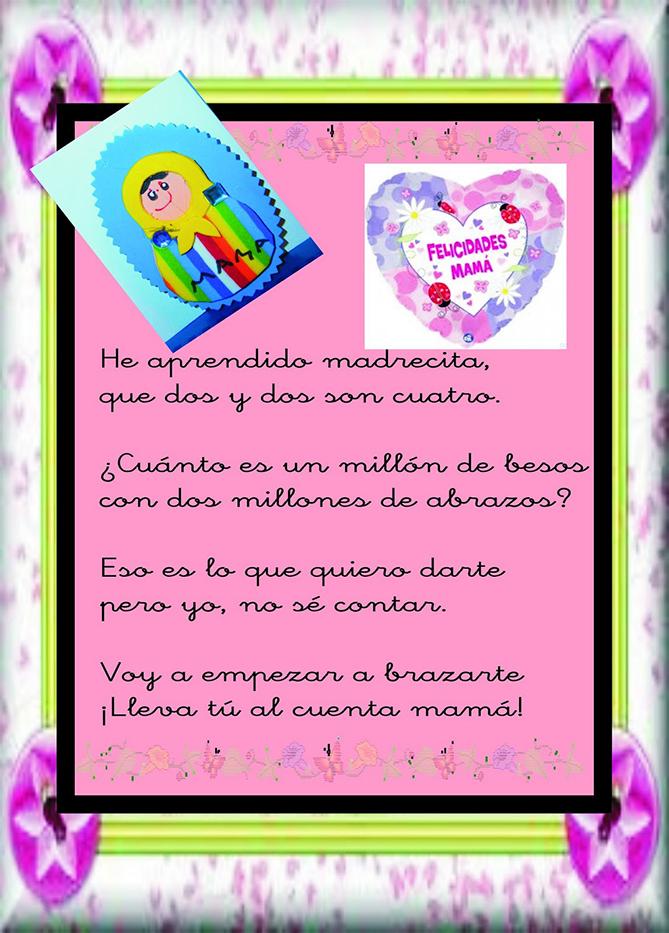 postal cumpleaños mama