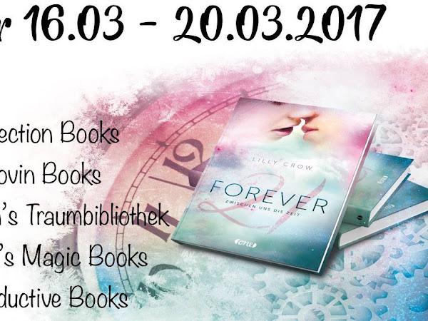 [BLOGTOUR] Forever 21 - Interview mit der Autorin