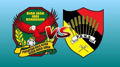 Live Streaming Kedah vs Negeri Sembilan Piala Malaysia 2.8.2019