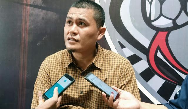 Ketua Komisi C DPRD Lumajang Trisno