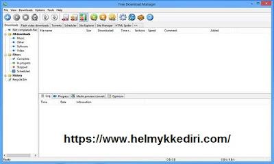 download manager terbaik selain IDM9