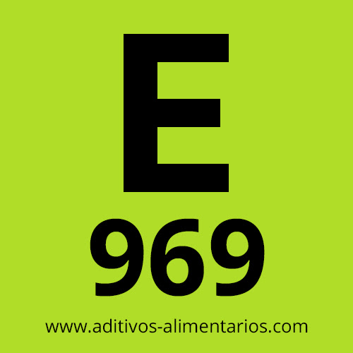 E969 - Advantamo