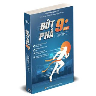 Sách Bứt phá 9+ môn Toán lớp 11 ebook PDF-EPUB-AWZ3-PRC-MOBI