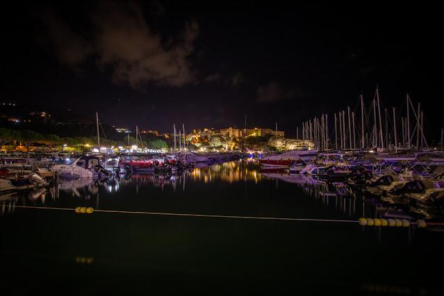 Porto/Marina di Tropea