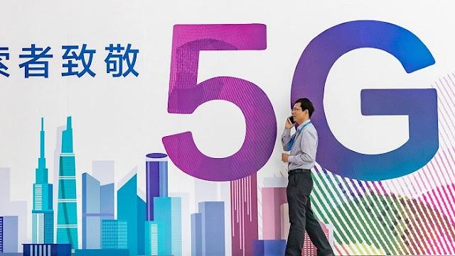 Korea Selatan Terdepan Dalam Pengembangan 5G, Indonesia Paling Buncit
