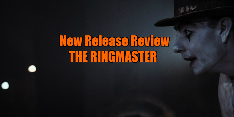 the ringmaster review