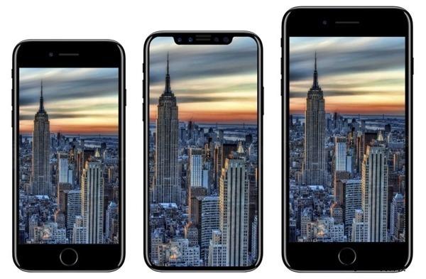 A Apple marcou um evento para 12 de setembro e, ao que tudo indica, este deverá ser o dia de apresentação do iPhone 8.