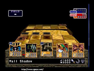 Download Game Yu Gi Oh Forbidden Memories For PC Full Version