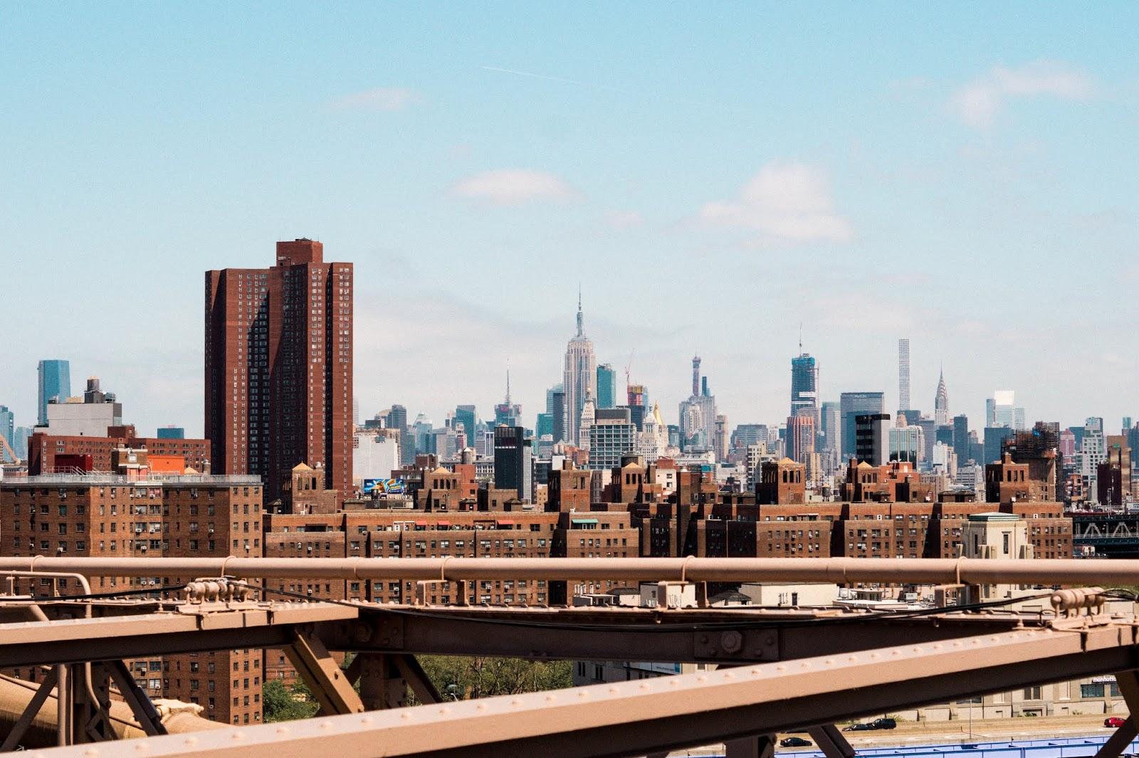 New York conseils voyage