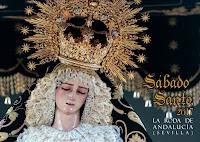 Semana Santa de La Roda de Andalucía 2017