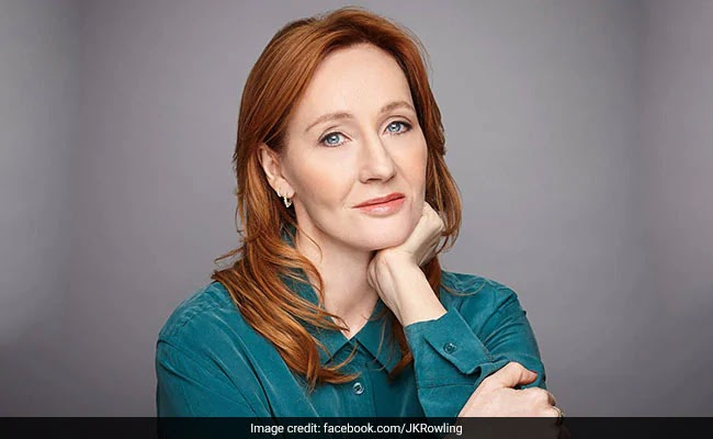 51 Interesting Facts about JK Rowling We Bet You Don't Know