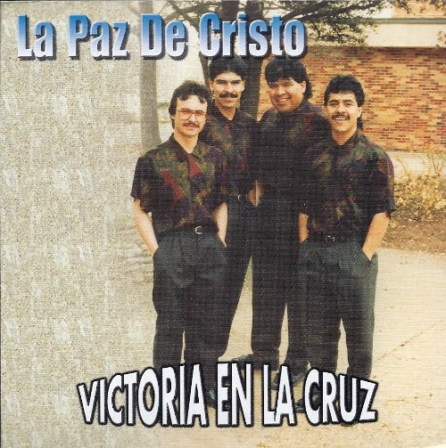 La Paz De Cristo-Victoria En La Cruz-