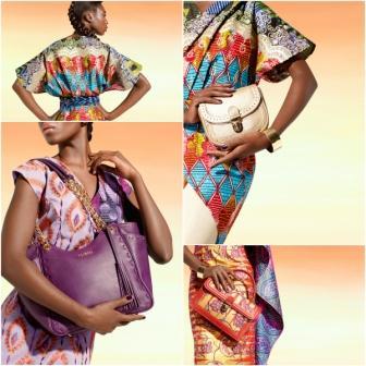 Nigerian Fashion Design