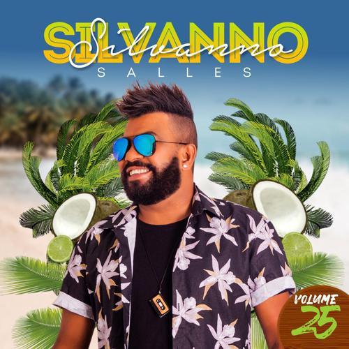 Silvanno Salles - Vol. 25 - Promocional - 2020