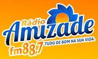 Rádio Amizade FM 88,7 de Irauçuba CE