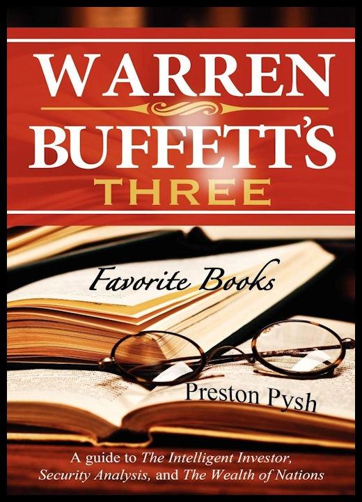 70 Alessandro-Bacci-Middle-East-Blog-Books-Worth-Reading-Pysh-Warren-Buffett's-Three-Favorite-Books
