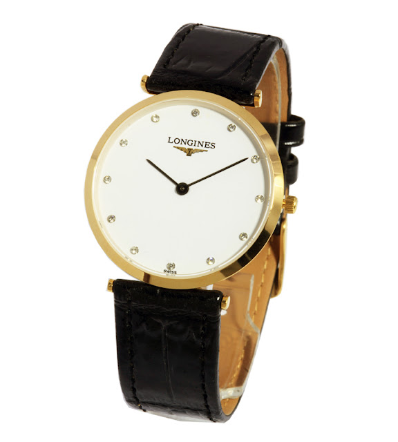 Đồng hồ nam longines giảm giá
