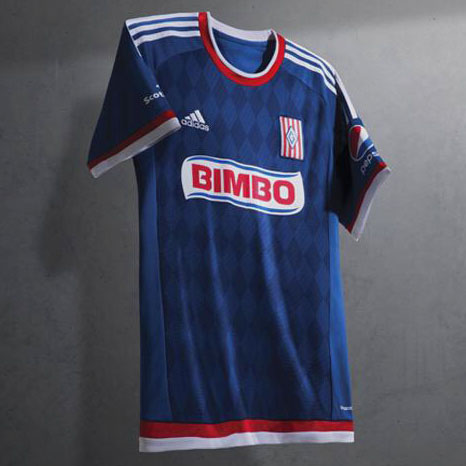 1ea9934bc List of Synonyms and Antonyms of the Word  Chivas Jersey 2015 16