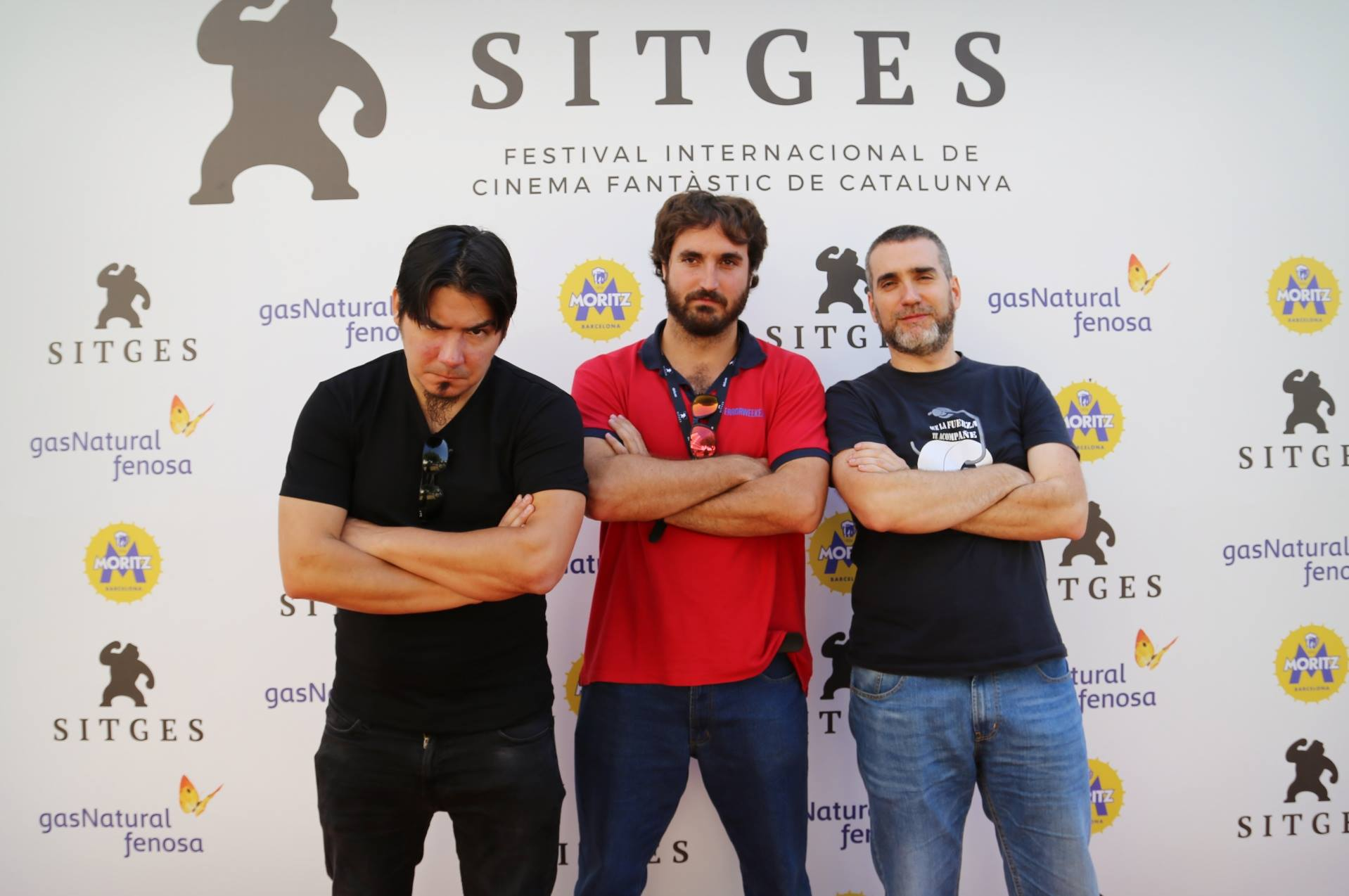 Entrevista a Paul Urkijo (director/guionista) y Asier ...